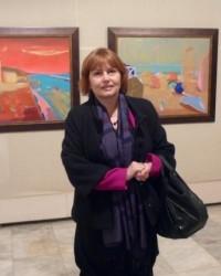Долорес Дилова