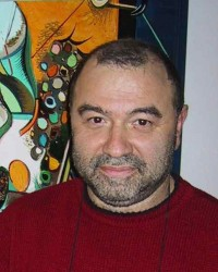 Едмонд Демерджиян