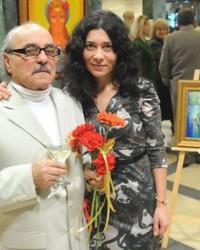 Ингрид Исинова